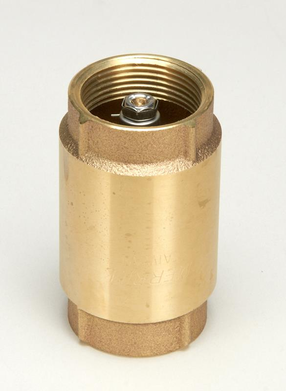 Merrill Check Valves