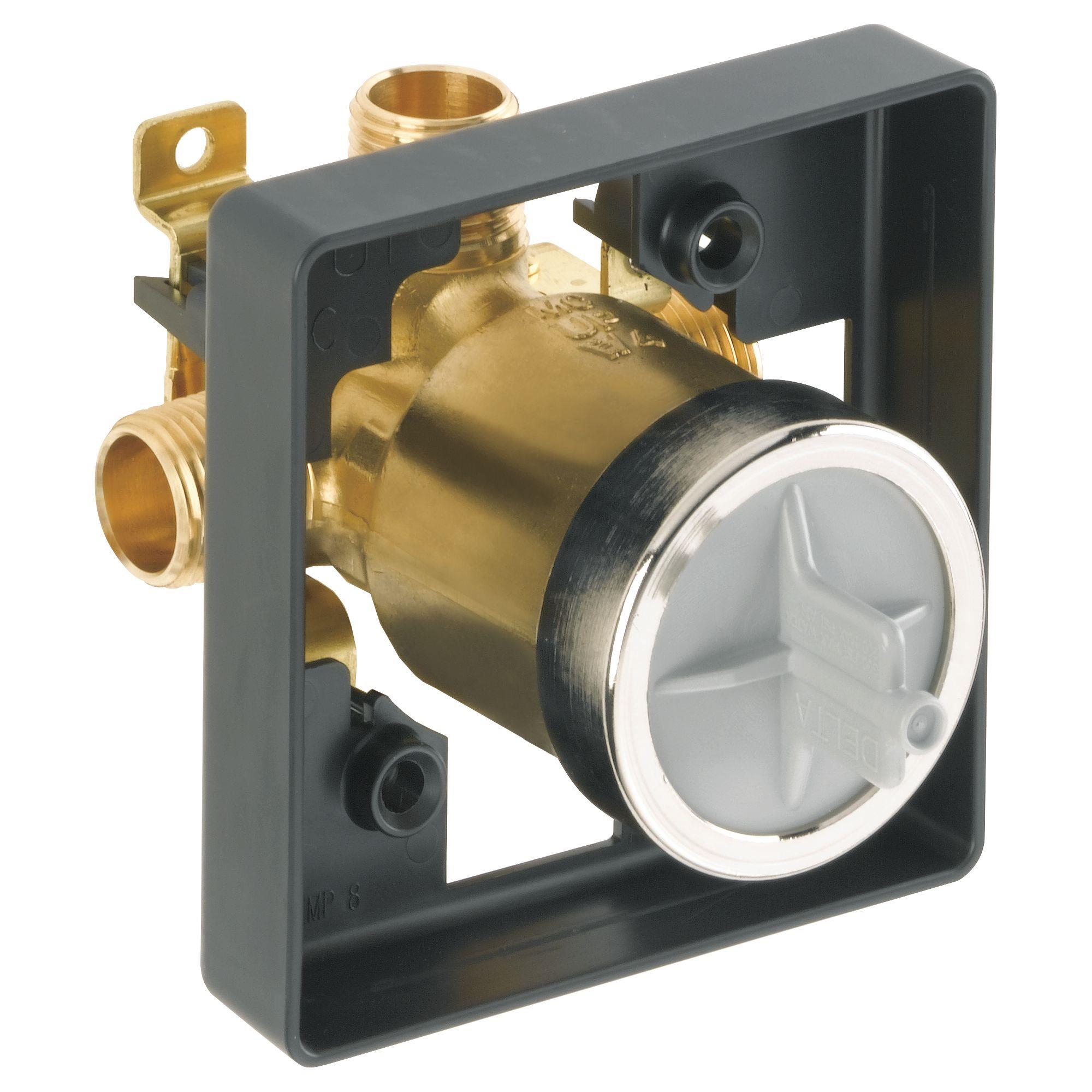Delta™ Universal Tub/Shower Rough-In Valve